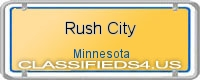 Rush City board